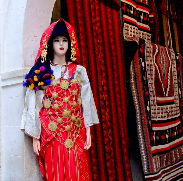 Mannequin by Savvas511