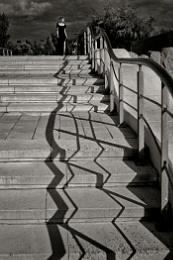 city shadows #2