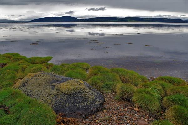 Scottish Landscapes - The Coastal Inlet by PentaxBro