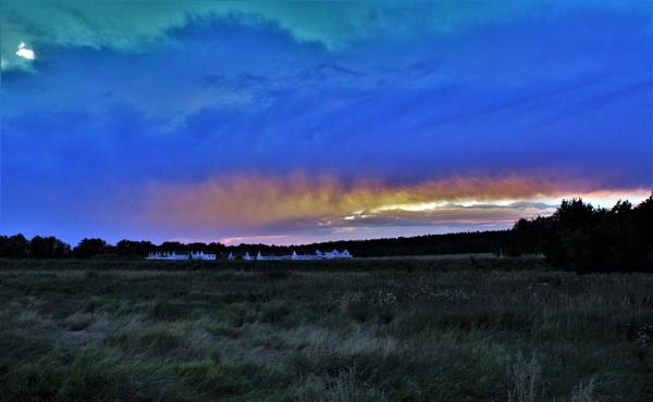 Burning Skies by PentaxBro