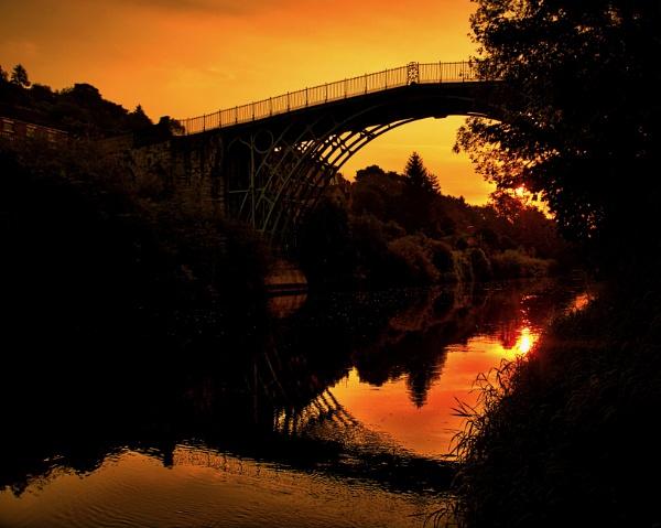 Ironbridge by philchild