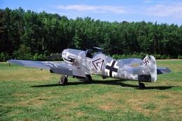 Messerschmitt BF/ME-109