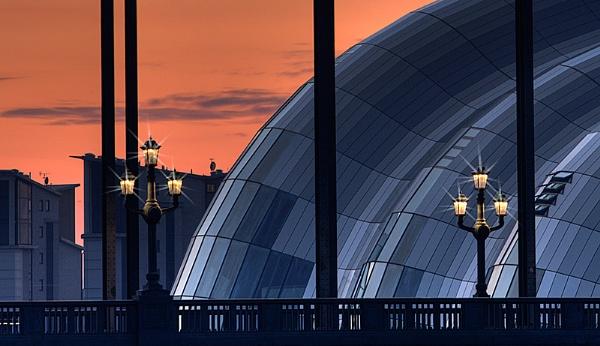 Sage & Tyne Bridge. by jevy47