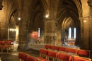 Cathedral {I hope that is motion blur} by digital_boi