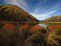 Lake Pearson 10
