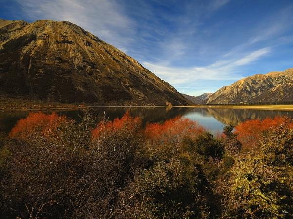 Lake Pearson 10 by DevilsAdvocate
