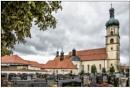 Kath Pfarramt Neukirchen by TrevBatWCC