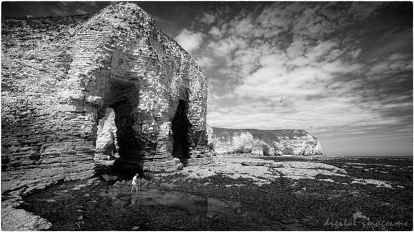 Selwicks Bay VI by Alan_Baseley