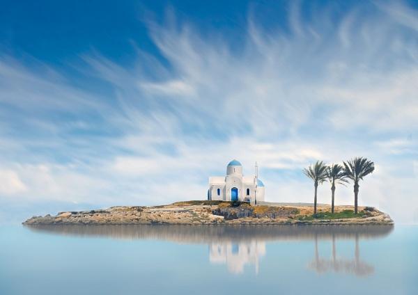 Greek Dream by SamCampbell