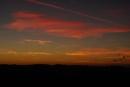 Sunset in Sardegna by patri