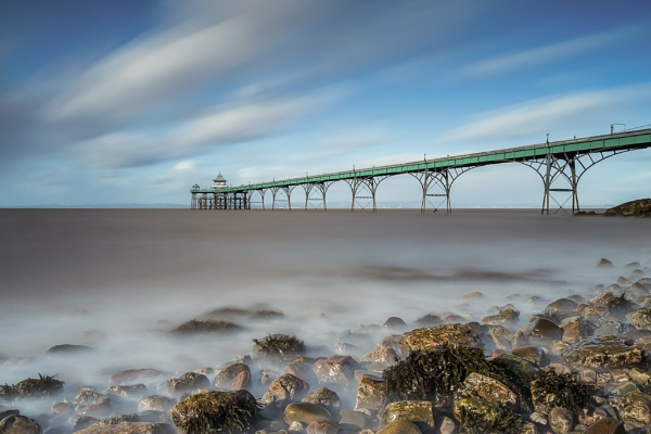 Clevedon Pier by john_starkey