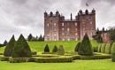 Drumlanrig Castle by Irishkate