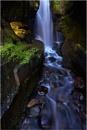 Hidden Falls by jeanie