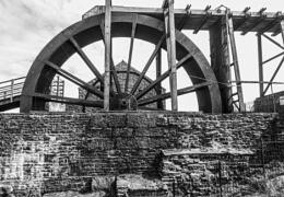 Killhope Wheel