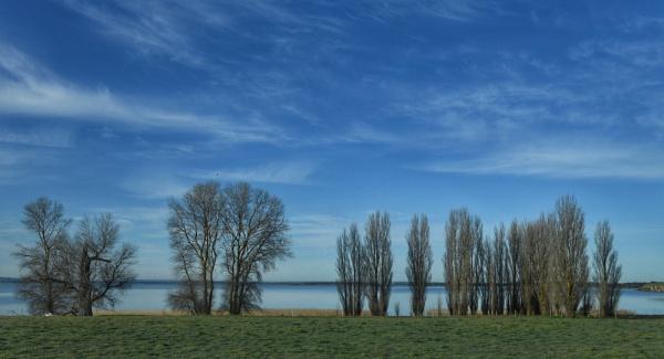 Lake views by ColleenA
