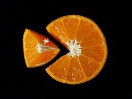 Orange is the New Pacman