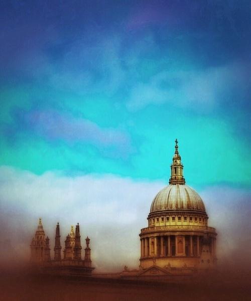 St Pauls by victorburnside