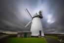 Ballycopeland Windmill by PMWilliams