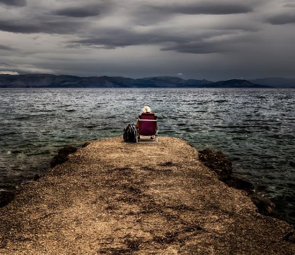 She Waits by Fma7