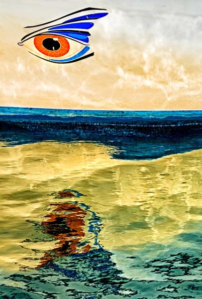 Eye Sea (Groan) by Fma7