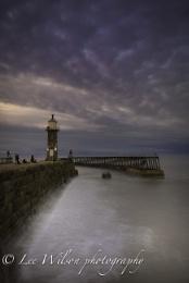 twilight fishing whitby