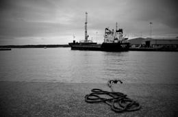 Poole Docks