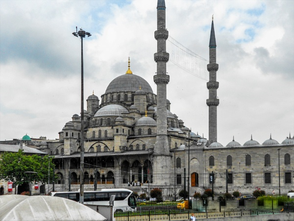 New Mosque (Yeni Cami)