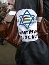 Palestinan Holocaust Armband by kombizz