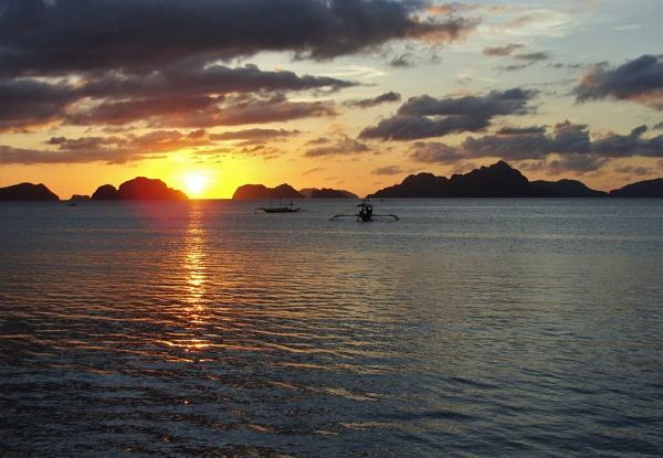 Sunset Moments II by PentaxBro