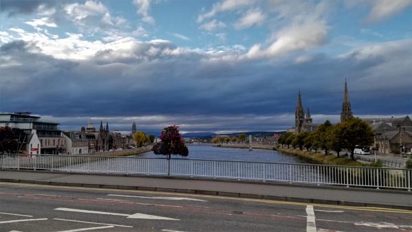 Scottish Landmarks - The Bridge View by PentaxBro