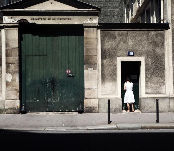 Monastic by JoSto