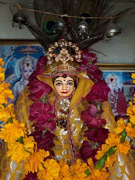 Jai Maa Santoshi by Nand