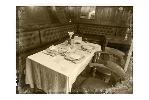 TT Calshot 1st class lounge by IainHamer
