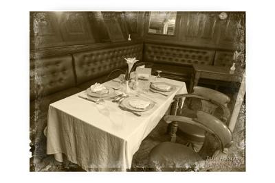 TT Calshot 1st class lounge