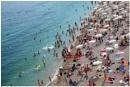 Dubrovnik in June by kitsch