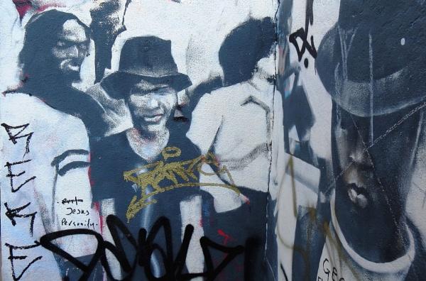 Street Art by RysiekJan