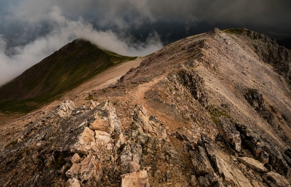 Beinn Eighe by PaulHolloway