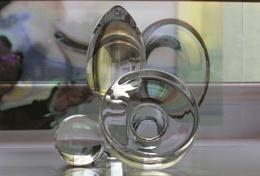 Beauty in Glass