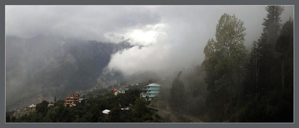 Misty Kalpa by prabhusinha
