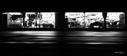 Late Night Window Shopping
