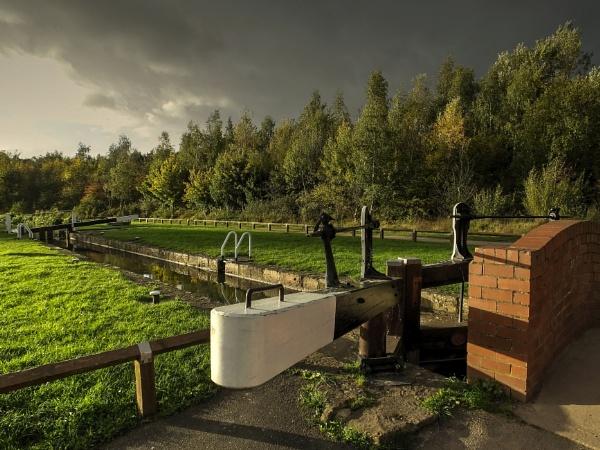 The Lock by ianmoorcroft