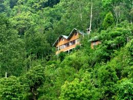 Hill Top Kolakham Retreat in Kalimpong...2