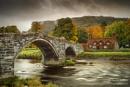 Llanrwst Tea Room Gallery by Porthos