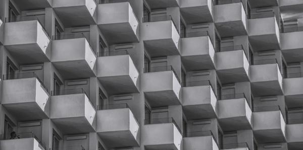 Balconies by stinky_pete