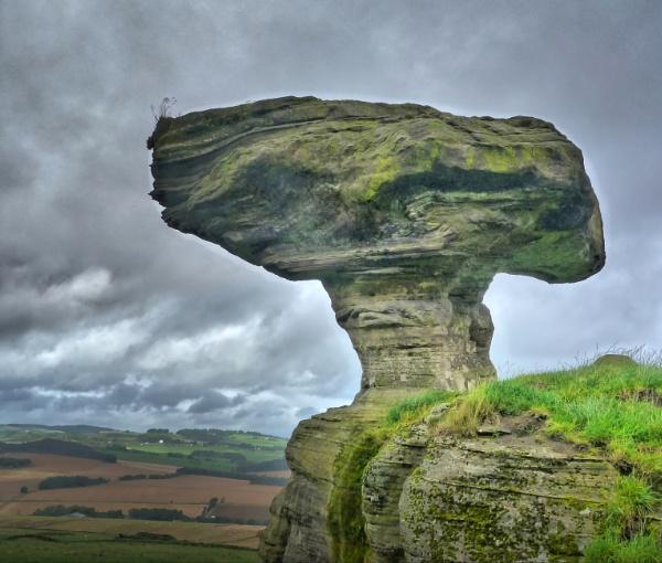 The Bonnetstane by Philip_H