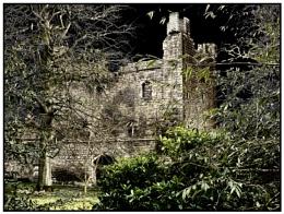 Bywell Castle, Northumberland