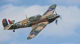 Hawker Hurricane Mark 1