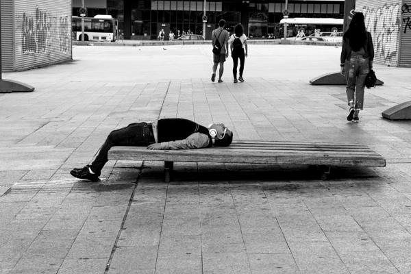 Barcelona by ginz04