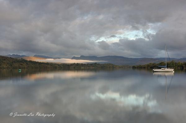 A Break In The Clouds by janlea