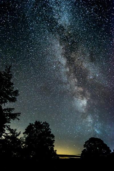 Milky Way 3 by flowerpower59